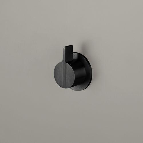 Miscelatore per lavandino / da doccia / da parete / in acciaio inox PB01 COCOON