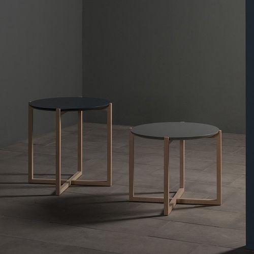 tavolo d'appoggio moderno - KENDO MOBILIARIO