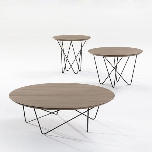 tavolino basso moderno - KENDO MOBILIARIO