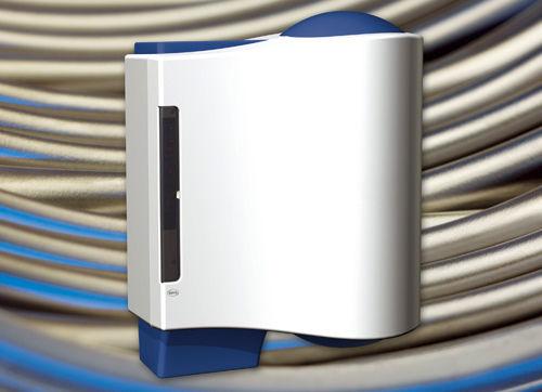 caldaia a gas / da parete / residenziale / a condensazione