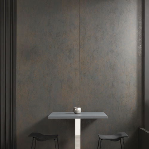 Piastrella da interno / da esterno / da pavimento / in gres porcellanato XLIGHT : NOX CORTEN URBATEK by PORCELANOSA Grupo