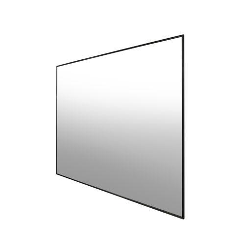 specchio a muro / moderno / rettangolare / per parrucchiere
