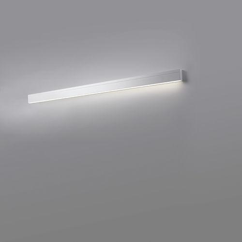 luce LED / lineare / in alluminio / in alluminio estruso