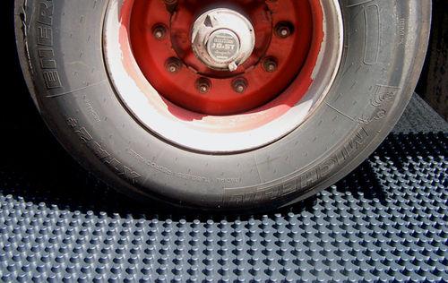 Geotessile in ABS / di drenaggio PROTECTODRAIN® PD 250 ZinCo GmbH