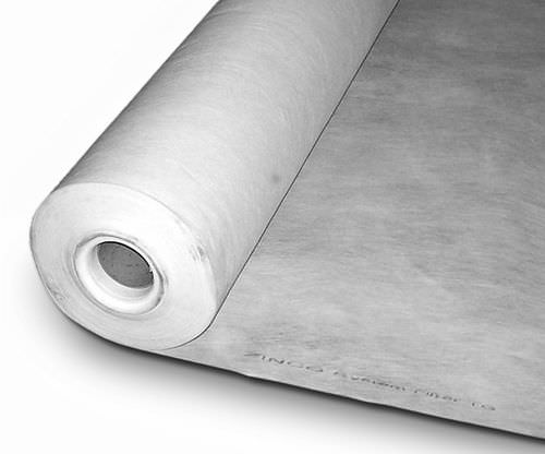 Geotessile non-tessuto / in polipropilene / di drenaggio / per tetto verde TG ZinCo GmbH