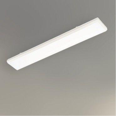 luce sporgente / LED / lineare / in lamiera d'acciaio