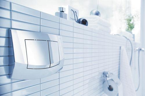 sciacquone temporizzato / per WC