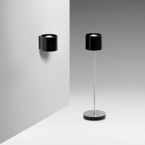 portacenere da terra / a muro / in alluminio / in acciaio inossidabile