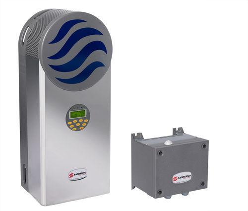 inverter per turbine eoliche / a isola / monofase / con trasformatore