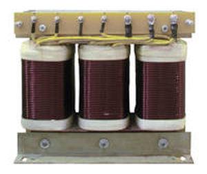 trasformatore a bassa tensione / trifase / fotovoltaico
