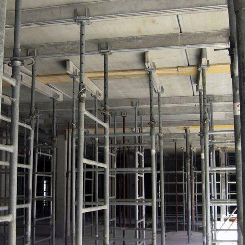 calcestruzzo ad alta resistenza / ad alte prestazioni / a presa rapida / di sicurezza