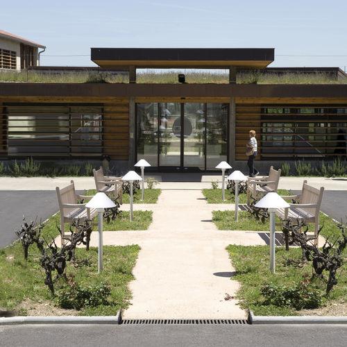 pavimento in calcestruzzo / per spazio pubblico / residenziale / altri formati