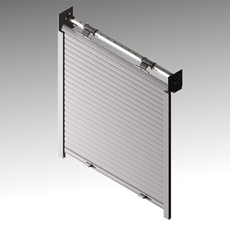 persiana avvolgibile / in alluminio / per finestra