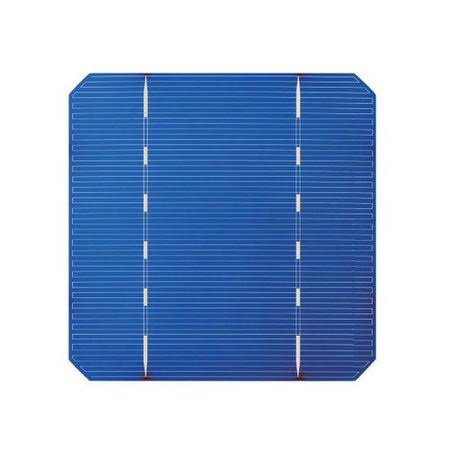 cellula fotovoltaica monocristallina