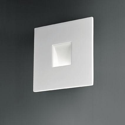 Applique moderna / Aircoral® / LED / alogena FRAME by Lorenzo Stano BUZZI & BUZZI