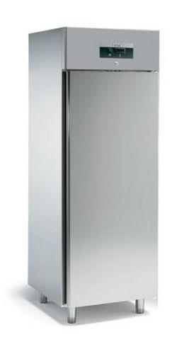 frigorifero professionale / ad armadio / in acciaio inox - freezy