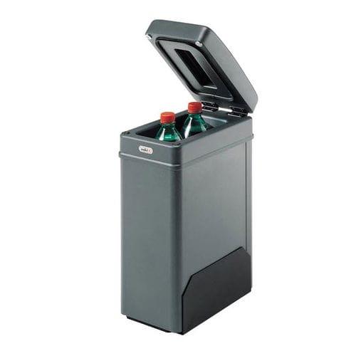frigorifero portatile / grigio