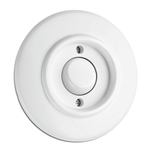 Interruttore a bascula / classico / bianco 176408 THPG Thomas Hoof Produktgesellschaft mbH & Co. KG