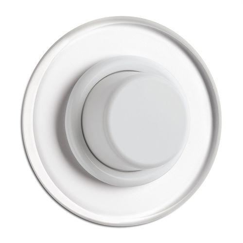 dimmer per illuminazione / rotativo / in Duroplast / moderno