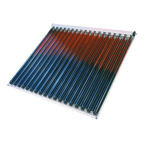 collettore solare termico a tubi sottovuoto / per scaldare l'acqua
