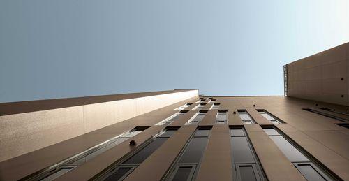 Rivestimento di facciata in ceramica / testurizzato FILO RAME LAMINAM