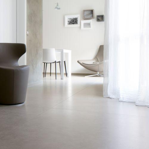 Pavimento in ceramica / professionale / liscio / aspetto pietra FOKOS LAMINAM
