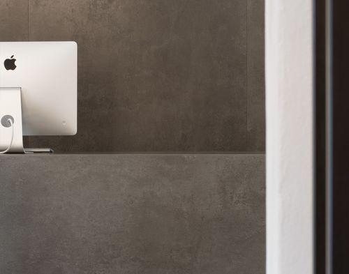 Pannello decorativo / per arredamento di interni / in ceramica / lucidato FOKOS LAMINAM