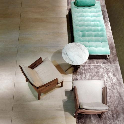 Pavimento in ceramica / professionale / liscio / aspetto pietra I NATURALI LAMINAM
