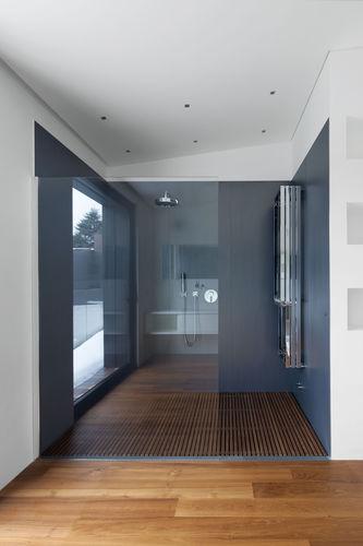 Rivestimento murale in gres porcellanato / per uso residenziale / professionale / struttura FILO LAMINAM