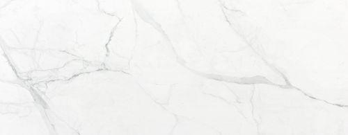 Pavimento in ceramica / professionale / a quadrotte / liscio MARMI: BIANCO STATUARIO LAMINAM