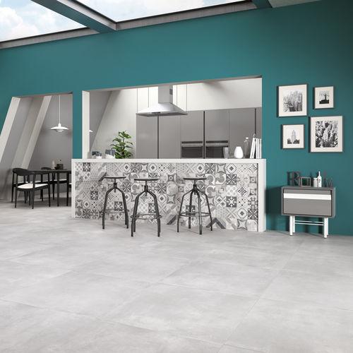 Piastrella da interno / da parete / per pavimento / in gres porcellanato VOLCANO Ceramica Rondine