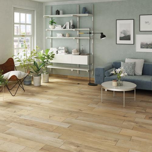 piastrella da interno / da pavimento / in gres porcellanato / con motivi naturali