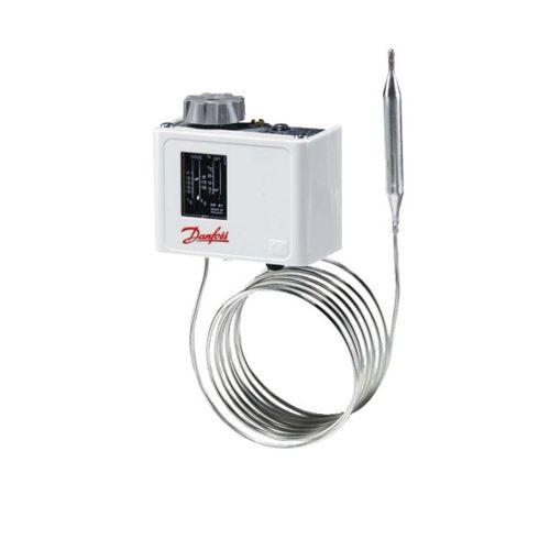 termostato programmabile / a muro / per riscaldamento