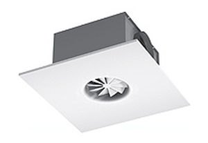 diffusore d'aria da soffitto / quadrato