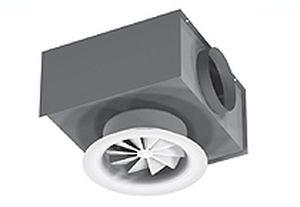 diffusore d'aria da soffitto / tondo