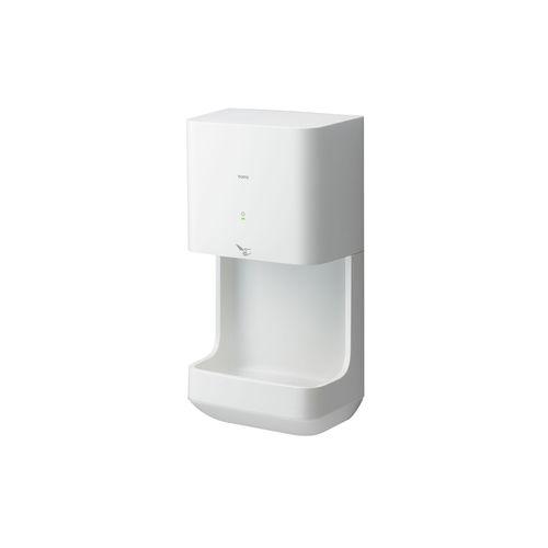 asciugamani elettrico automatico / da parete