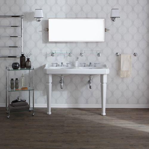 lavabo doppio - BLEU PROVENCE