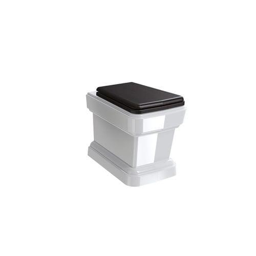 WC da appoggio / in ceramica 520/521 BLEU PROVENCE