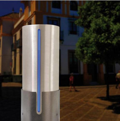 lampioncino moderno / in acciaio inossidabile / LED