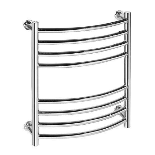 radiatore scaldasalviette ad acqua calda / elettrico / in metallo / moderno
