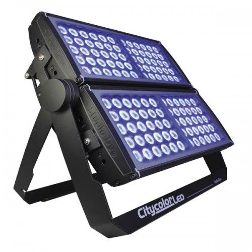 proiettore IP64 / a LED RGBW / per spazio pubblico / per illuminazione di scena