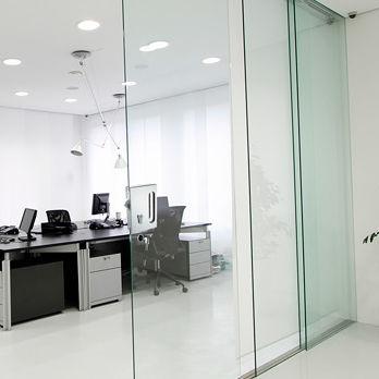 serratura meccanica / per porta scorrevole / per uso residenziale / contract