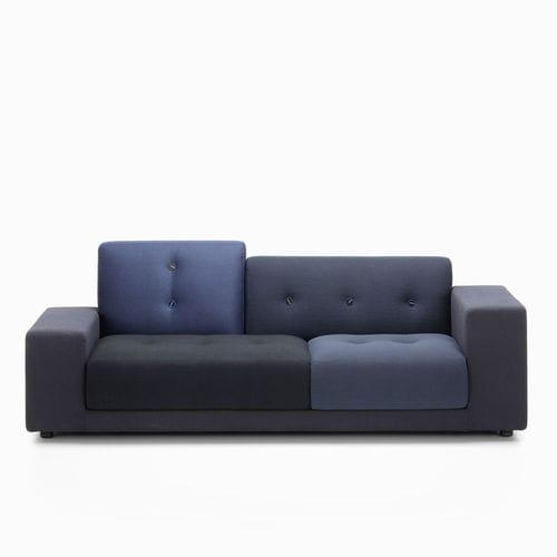 divano compatto - vitra
