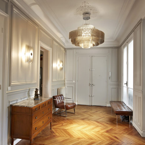 lampada a sospensione - Thierry Vidé Design
