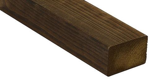Pannello di costruzione / strutturale / in legno di latifoglie / per solaio 2405 Kebony