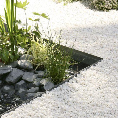 ghiaia standard / per giardino / per esterni / frantumata