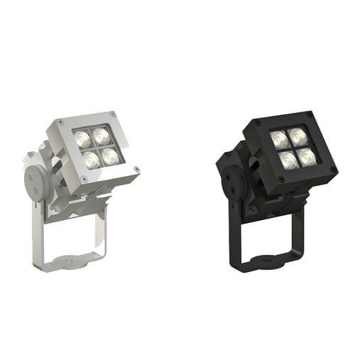 Faretto sporgente / da interno / LED / alogeno REVO Compact DMX CLS LED