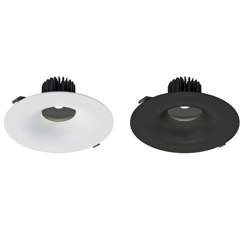 Downlight da incasso / LED / rotondo EMERALD L RETAIL & FOOD CLS LED
