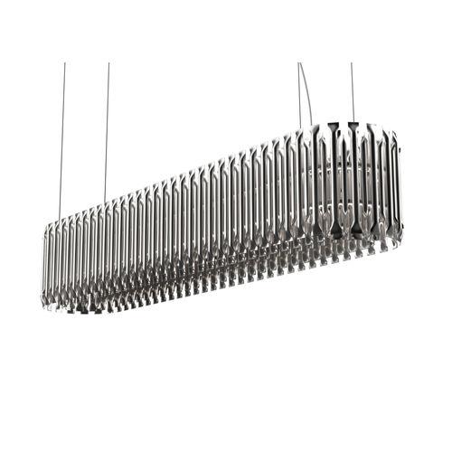 Lampada a sospensione / design originale / in metallo / da interno MATHENY DelightFULL