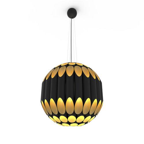 Lampada a sospensione / moderna / in alluminio / da interno KRAVITZ DelightFULL